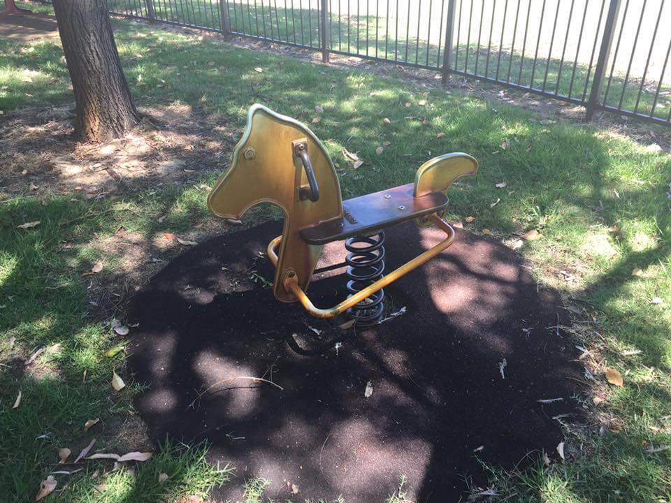 Les Lilleyman Reserve Playground