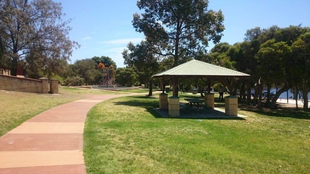 Broadview park, Landsdale