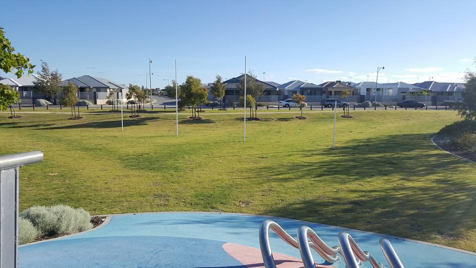 Carlindie Park