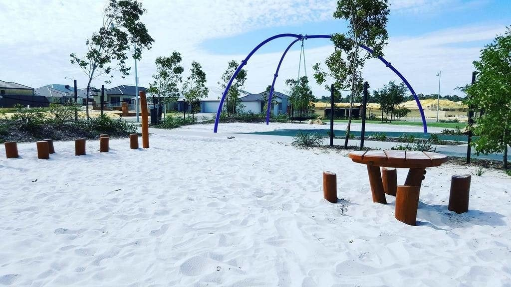 Banksia Grove Nature Playground