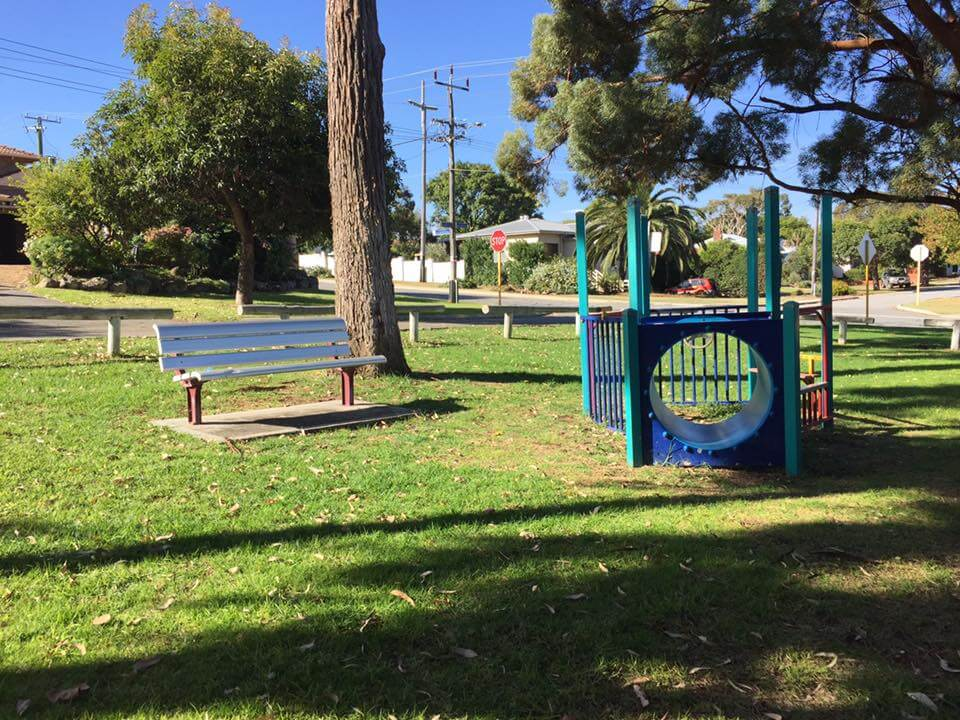 Brown Park, Mosman Park