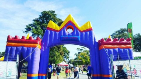 The Kids Big Carnival, Wanneroo