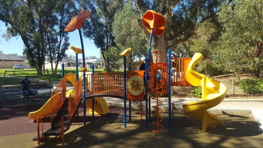 Meadow Springs Quarry Adventure Park, Mandurah