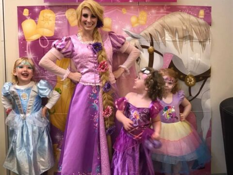 Unreal Kids Parties Review