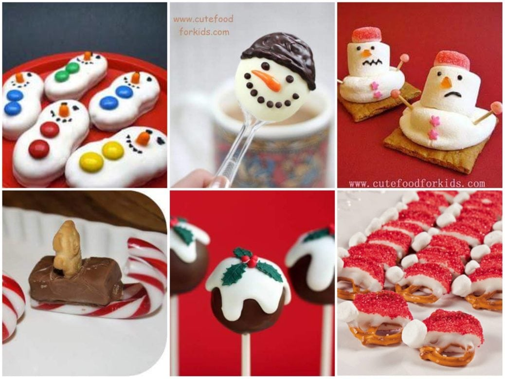 Christmas Party Ideas Perth Part - 48: Kids Christmas Party Food