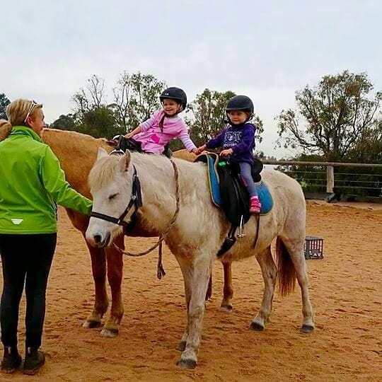 Zamalee Equestrian Centre, Gnangara