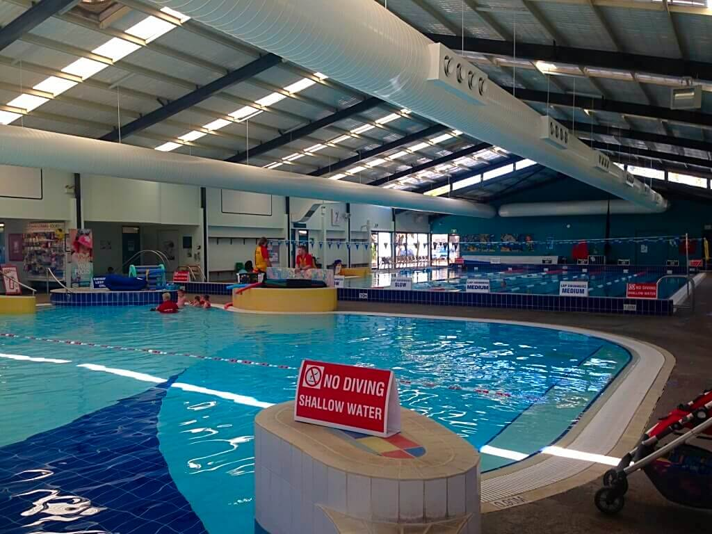 Ballajura Aquatic Centre