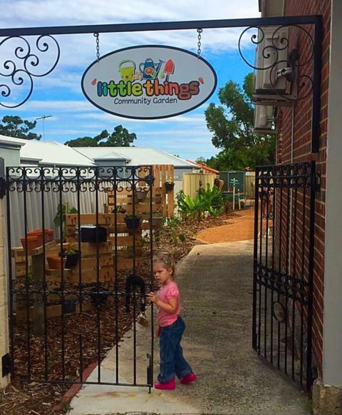 Little Things Garden Club, Balga