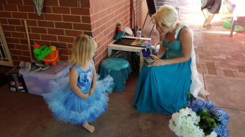 Freedom Fairies Birthday Parties