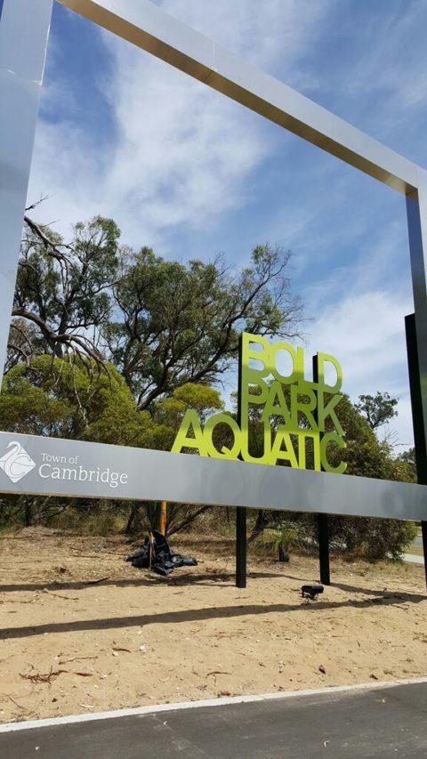 Bold Park Aquatic Centre, City Beach