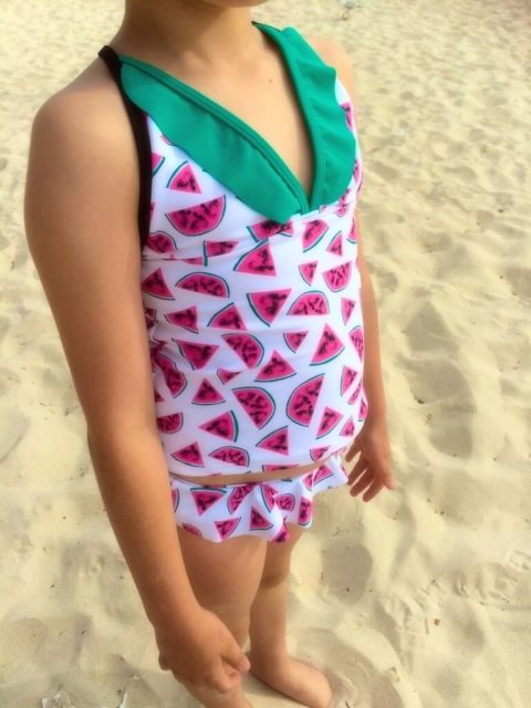 Platypus Australia Swimwear Review