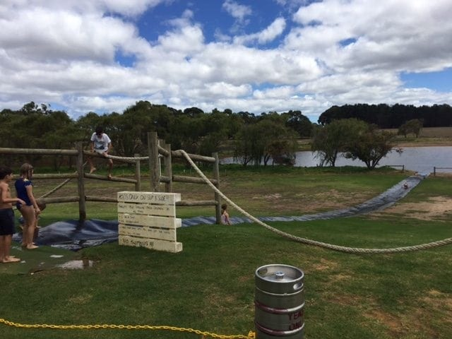 The Beer Farm, Margaret River