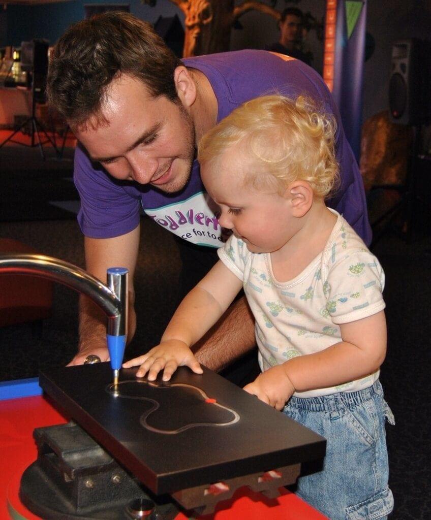 Scitech Toddlerfest