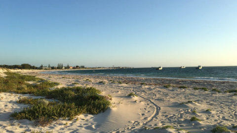 Lancelin North End Caravan Park