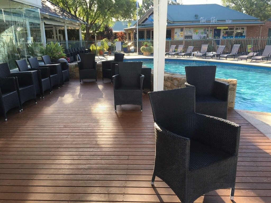 Mandalay Holiday Resort & Tourist Park, Busselton