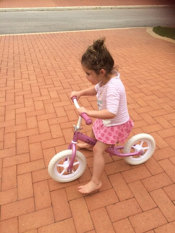 Zippizap Balance Bike Review