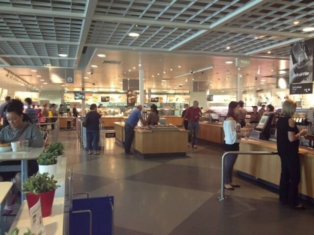IKEA Perth