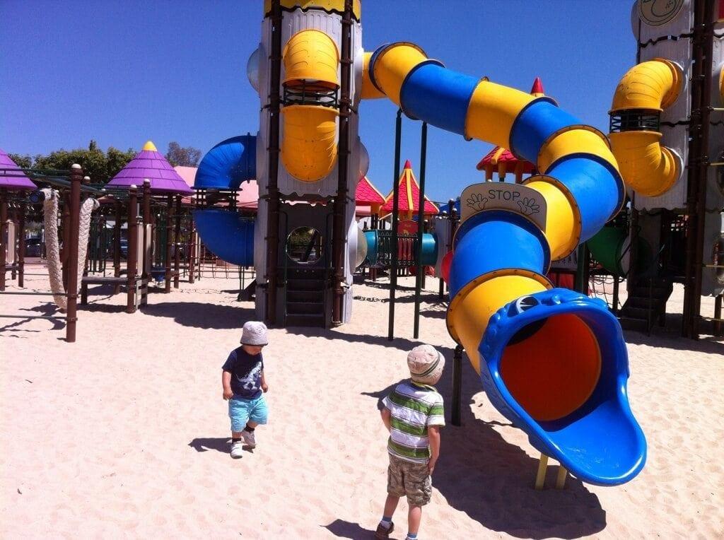 Apple Fun Park Donnybrook