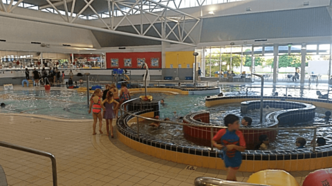 Riverton Leisureplex
