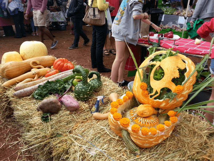 Margaret River Farmers' Market, Margaret River