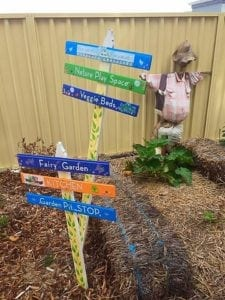Little Things Garden Club, Balga