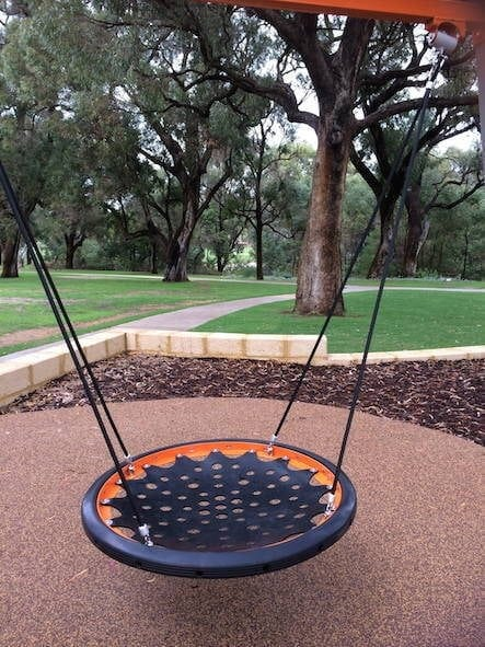 Mawson Park Nature Playground