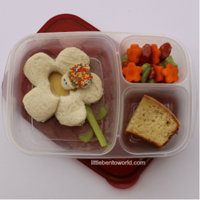 Back to School Lunchbox Tips from Little Bento World