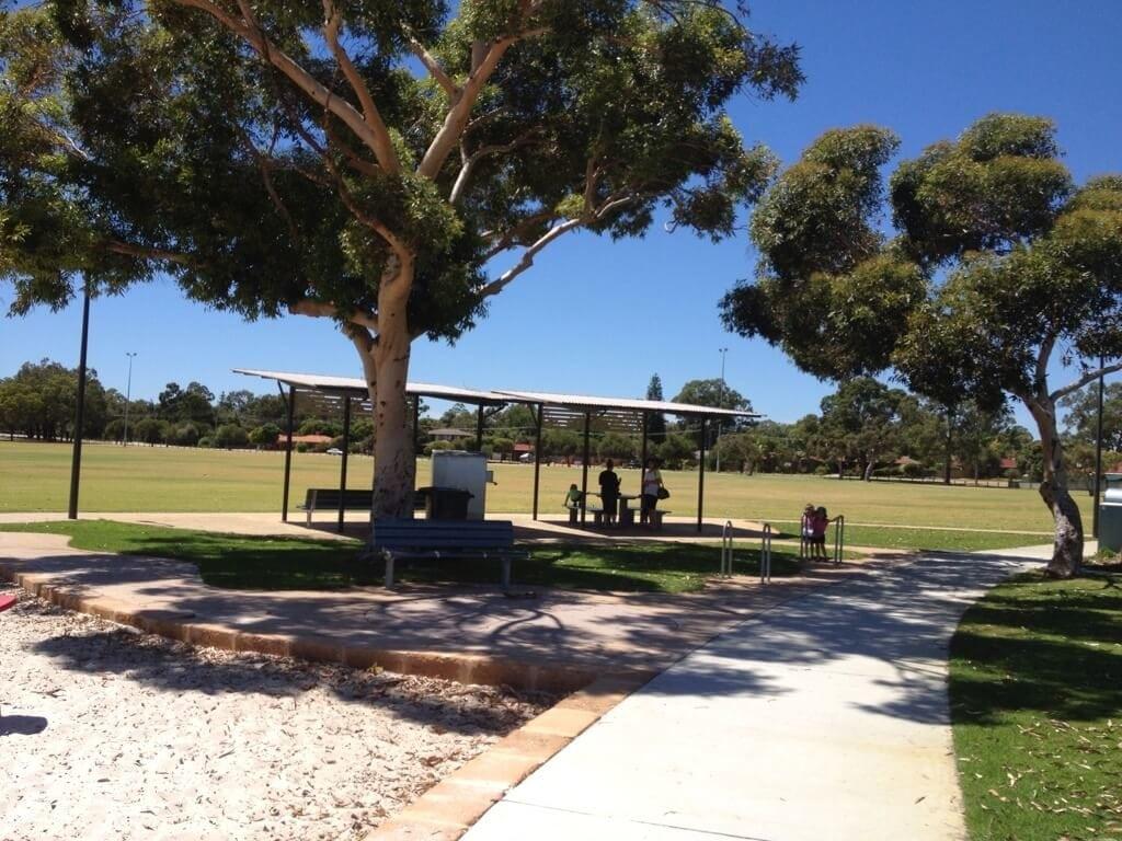 Walter Padbury Park