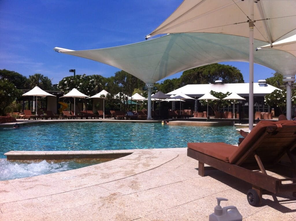 Cable Beach Club Resort and Spa Broome