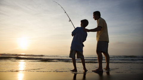Top 10 Fishing Spots for Kids in Perth