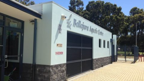 Ballajura Aquatic Centre