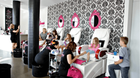 Glamour Nail Bar, Cockburn Central