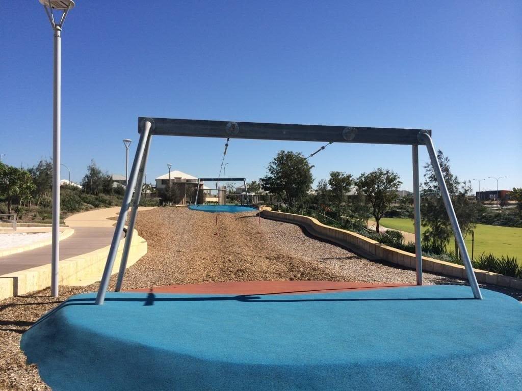 Amberton Playground