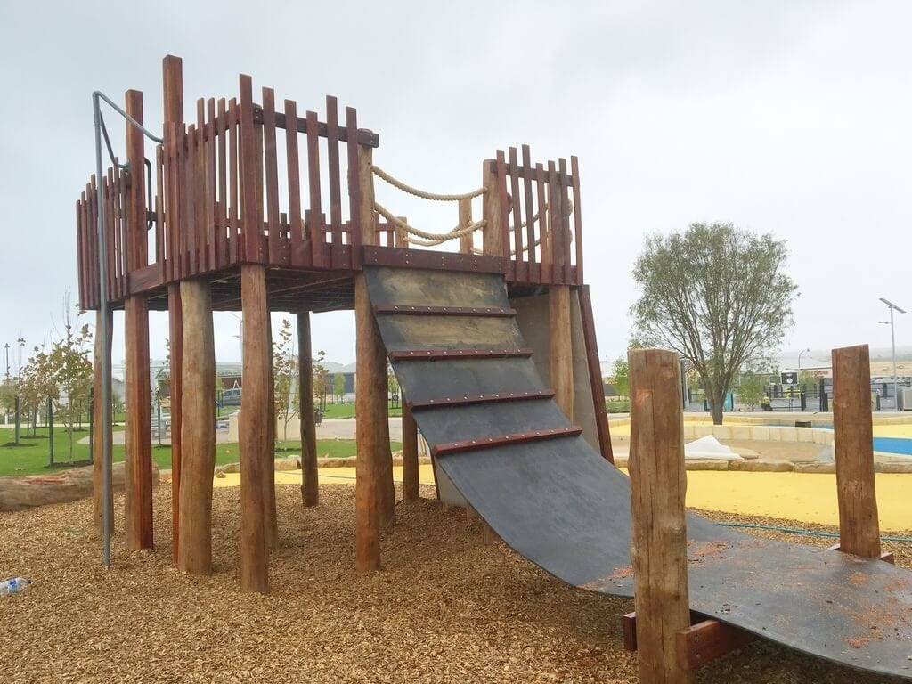 Kinkuna Adventure Playground