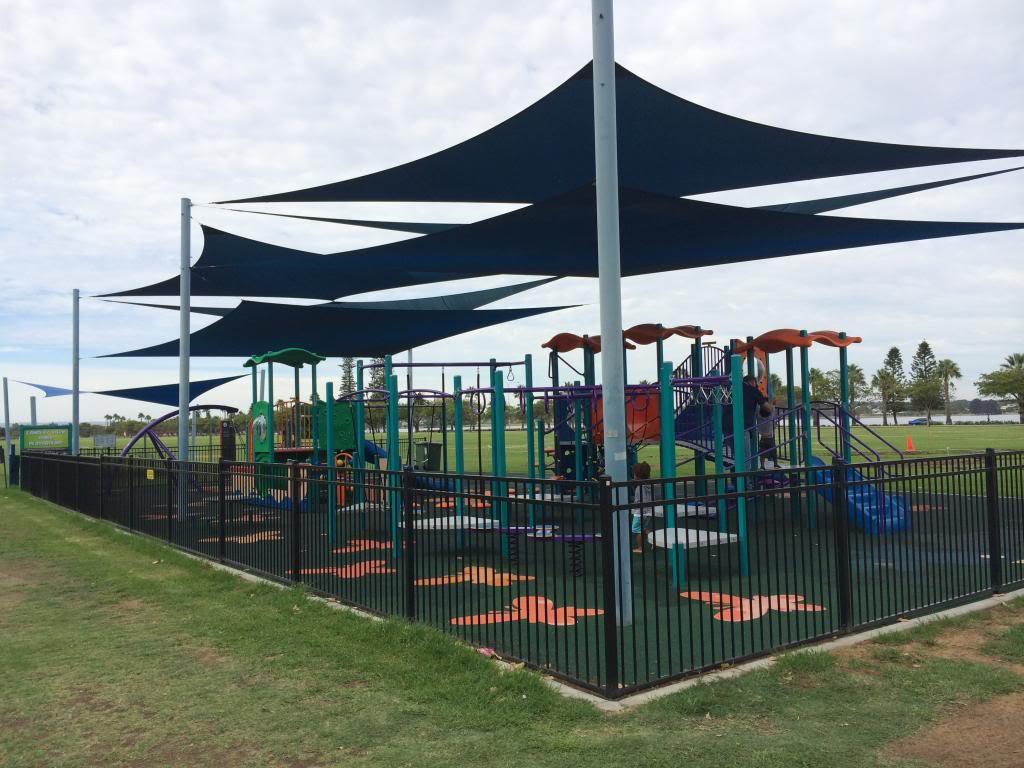 Langley Park Perth