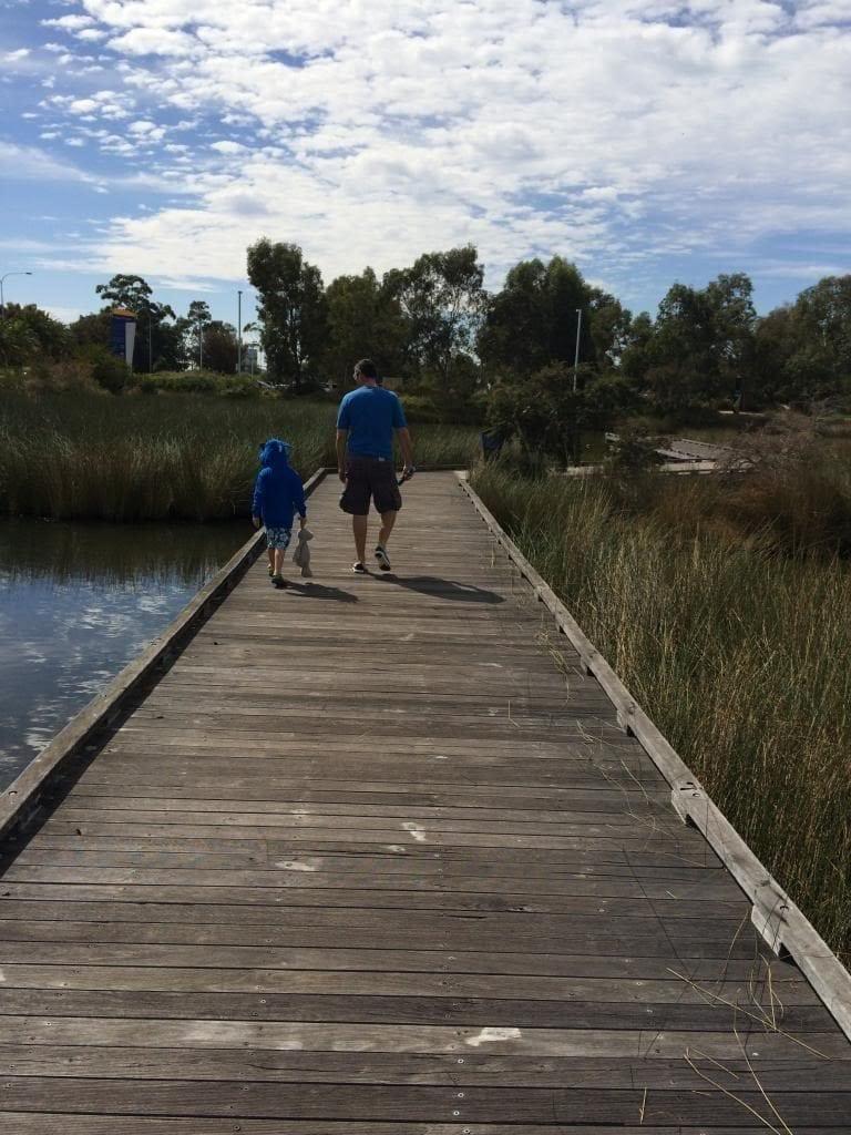 Point Fraser Perth