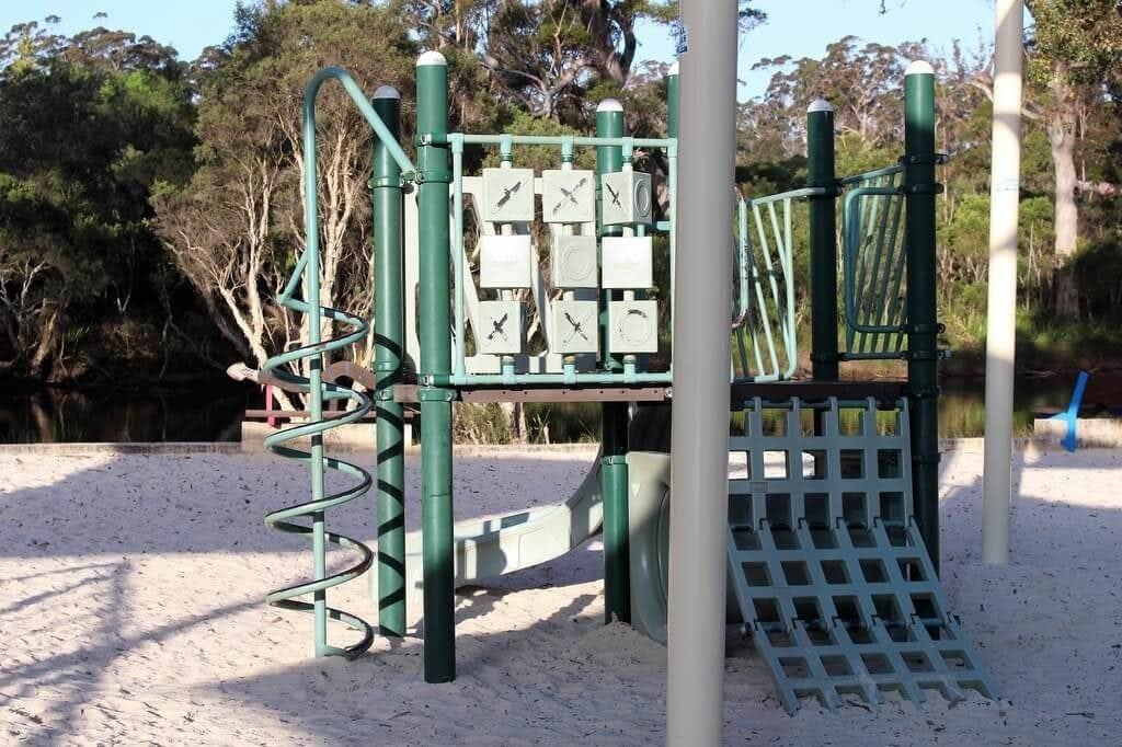 Berridge Park denmark