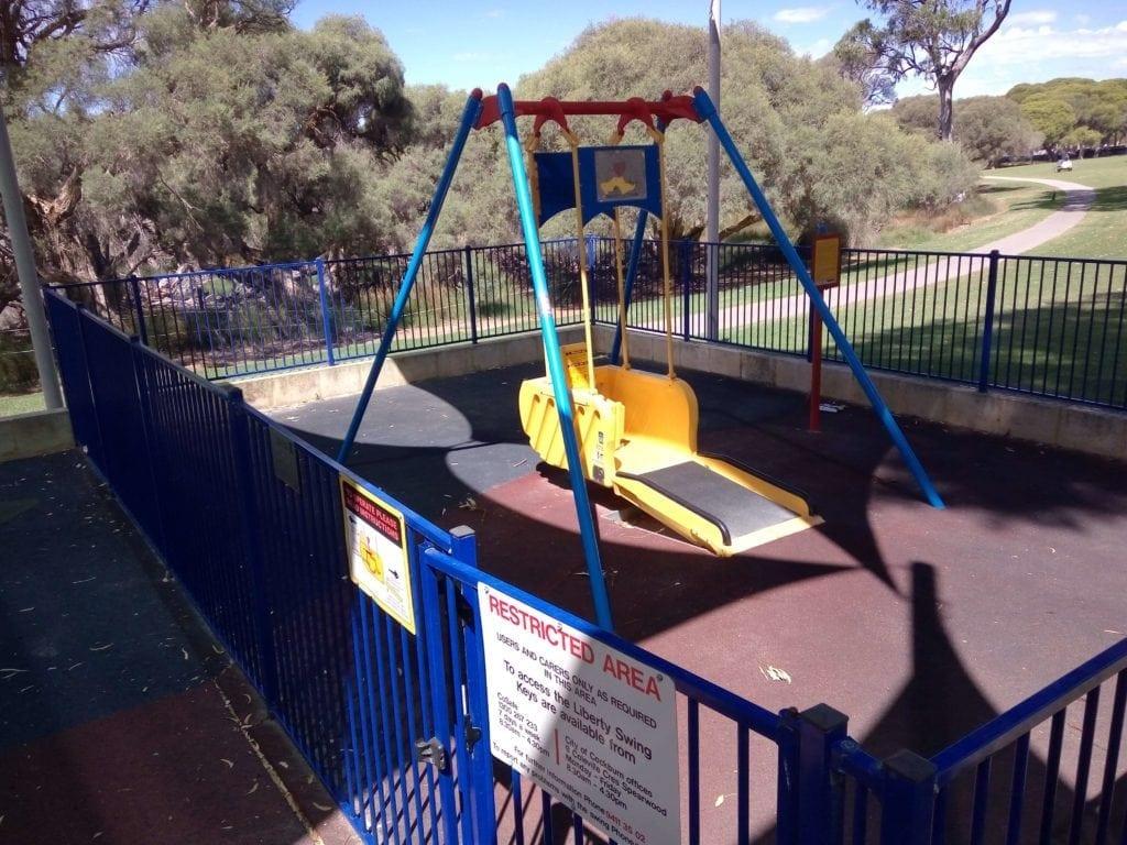 Manning Park Spearwood