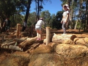 Mundaring Community Sculpture Park