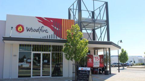 Woodfire Restaurant, Ellenbrook – CLOSED