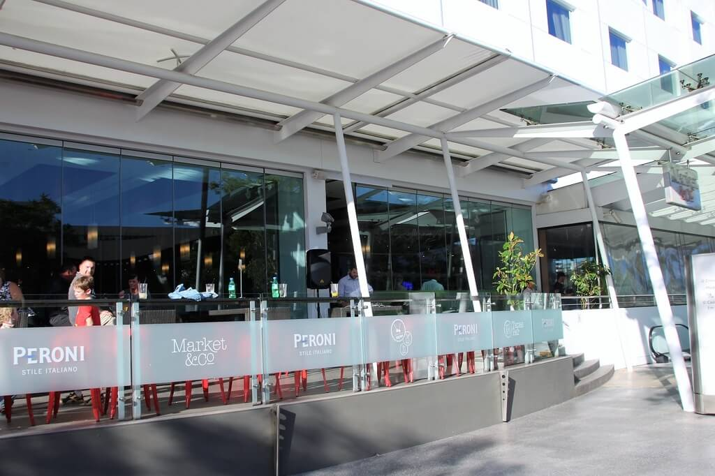 Market & Co, Crown Perth