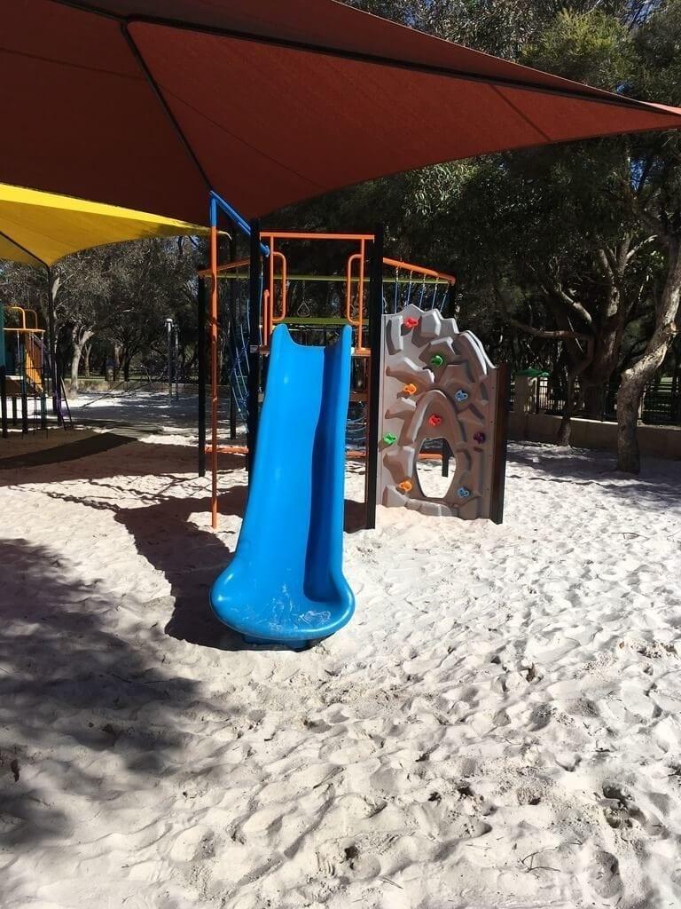 Whiteman Park Playground