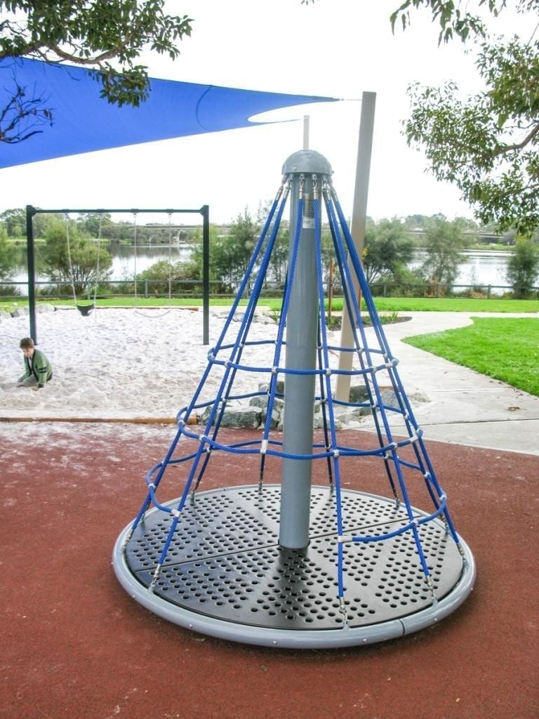 Riverton Jetty Playground