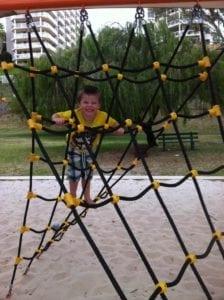 South Perth Esplanade Playground