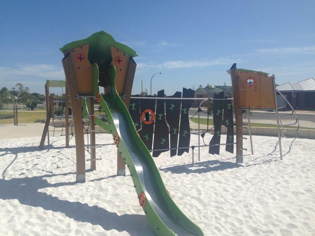 Seabreeze park