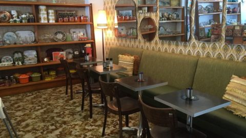 Mid Century Cafe, Yokine