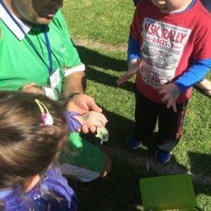 Grasshopper Soccer, Pearsall Centre