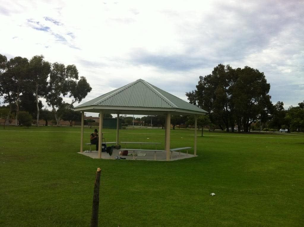 Robert Thompson Reserve, Noranda
