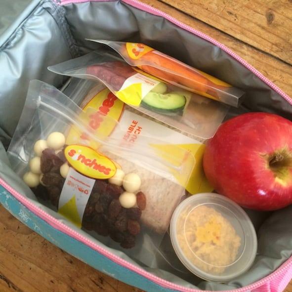 Sinchies Reusable Food Pouches, Review