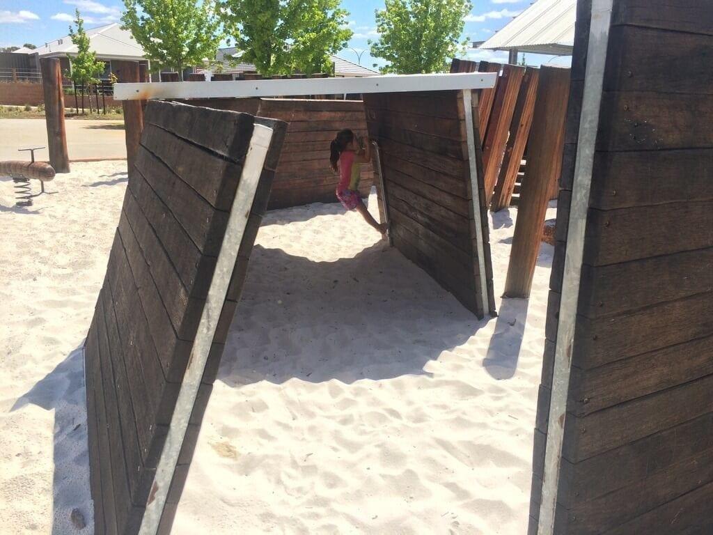 Emms Green Playground